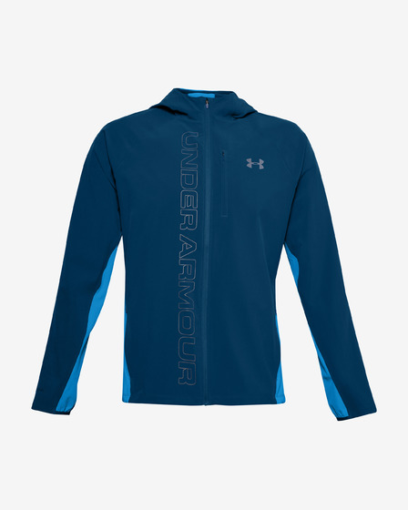Under Armour Qualifier Outrun Jacket