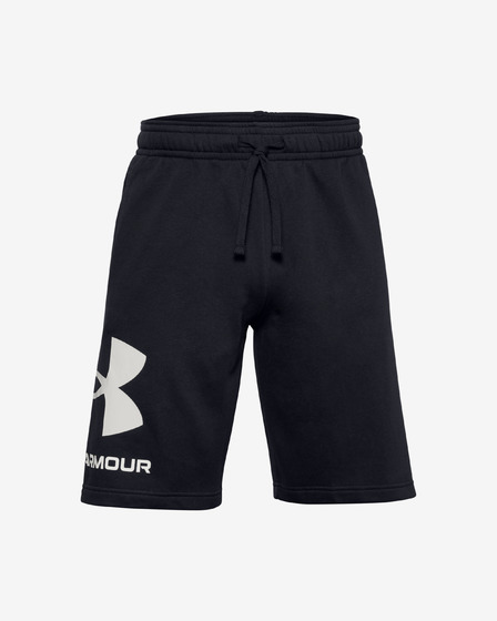 Under Armour Rival Fleece Big Logo Shorts