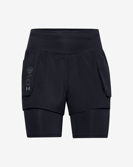Under Armour Run Anywhere Shorts