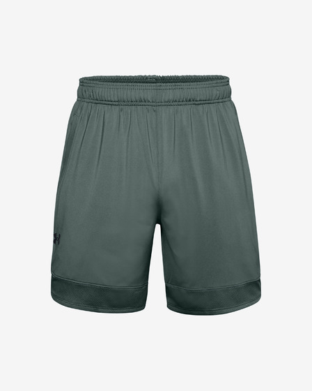 "Under Armour Training Stretch 7"" Shorts"