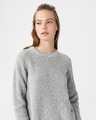 Calvin Klein Cross Over Back Sweater