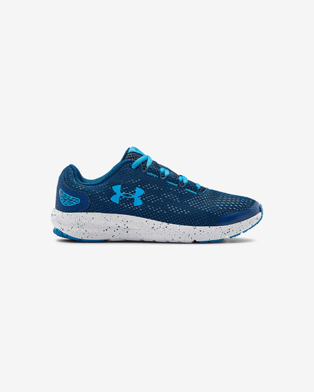Under Armour Charged Pursuit 2 Kids Sneakers