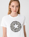 Converse Chuck Patch Daisy T-shirt