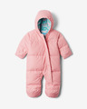 Columbia Snuggly Bunny™ Kids Overalls