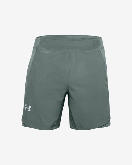 Under Armour Qualifier Speedpocket 7'' Short pants