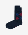 Tommy Hilfiger Check Set of 2 pairs of socks