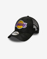 New Era Los Angeles Lakers NBA Seasonal The League 9Forty Cap
