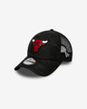 New Era Chicago Bulls NBA Seasonal The League 9Forty Cap