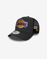 New Era Los Angeles Lakers NBA Dark Base Team 9Forty Cap