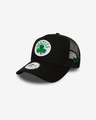 New Era Boston Celtics NBA Dark Base Team 9Forty Cap