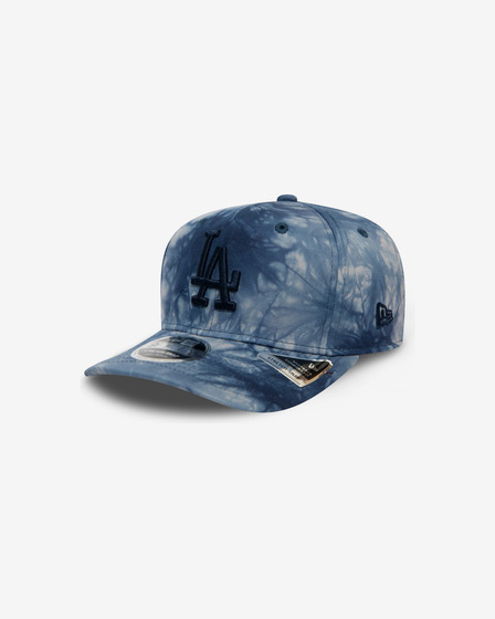 New Era Los Angeles Dodgers Team Tie Dye 9Fifty Cap