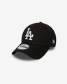 New Era Los Angeles Dodgers Essential 9Forty Cap