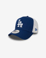 New Era Los Angeles Dodgers Clean A Frame Cap