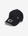 New Era New York Yankees Flawless Black 9Forty Cap