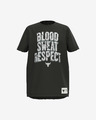 Under Armour Project Rock BSR Kids T-shirt