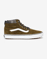 Vans Ward MTE Hi Sneakers