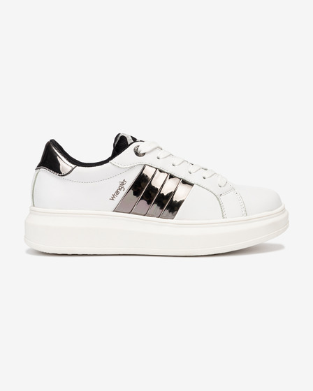 Wrangler Jolin Mirror Sneakers