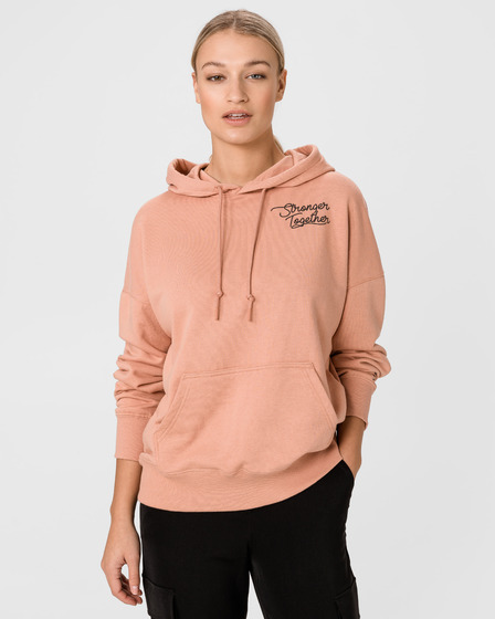 Converse Stronger Together Sweatshirt