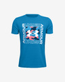 Under Armour Live Rival Inspired Kids T-shirt