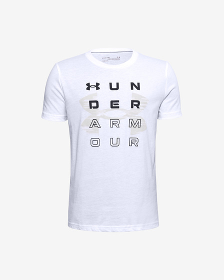 Under Armour Live Rival Kids T-shirt