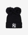 New Era New York Yankees Beanie