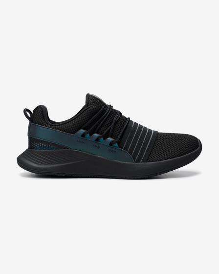 Under Armour Charged Breathe Oil Sneakers