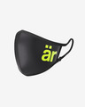 är Big Logo Mask with nanofilter