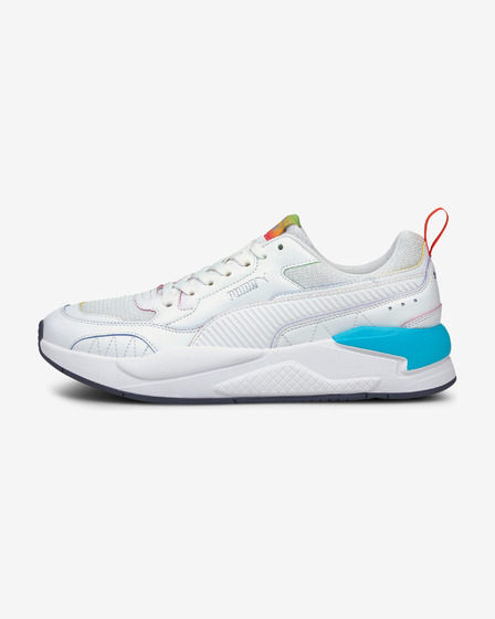 Puma X-Ray Square Rainbow Sneakers