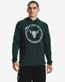 Under Armour Project Rock Terry Snake Sweatshirt