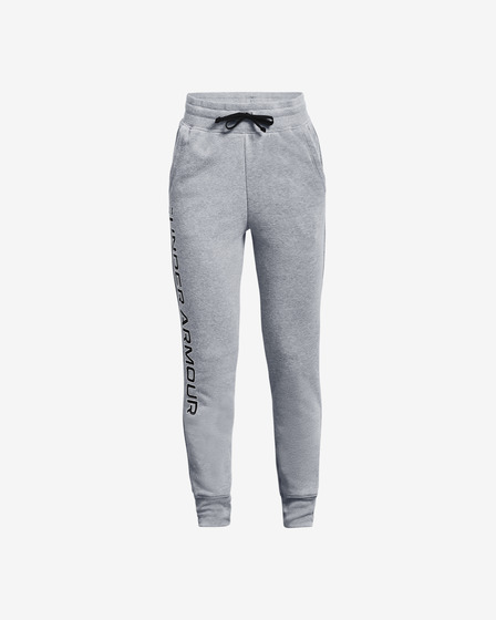 Under Armour Rival Fleece Kids Joggings