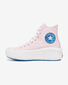 Converse Anodized Metals Chuck Taylor All Star Move Sneakers