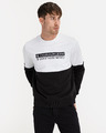 Calvin Klein Mirrored Logo Sweatshirt