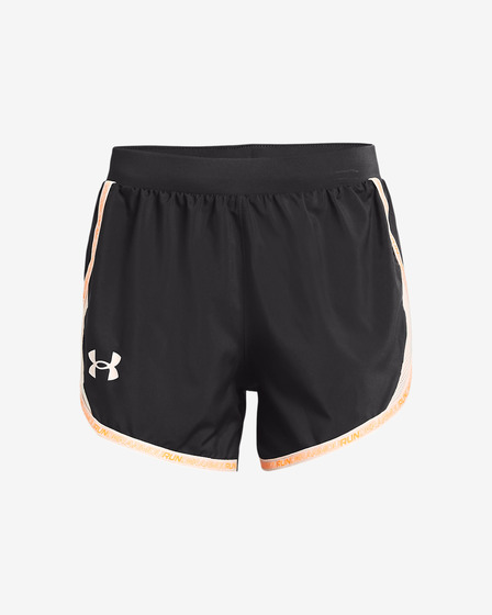 Under Armour Fly By 2.0 Brand Shorts