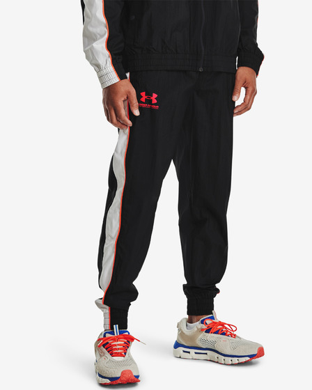 Under Armour Woven Track Sweatpants