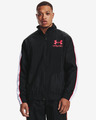 Under Armour Woven Track Jacket