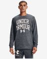 Under Armour Rival Terry Crew T-shirt