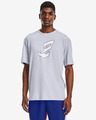 Under Armour Embiid Logo T-shirt