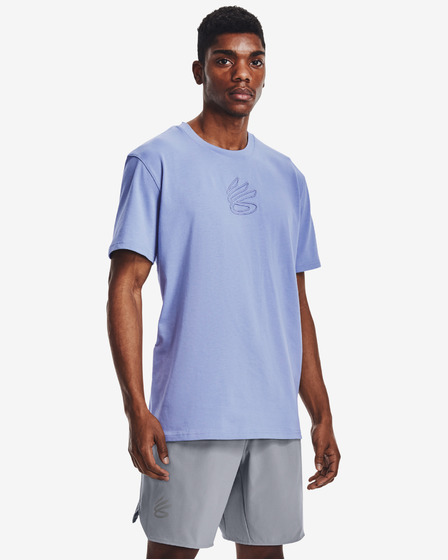Under Armour Curry Embroidered T-shirt