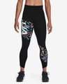 Under Armour Fly Fast Floral Leggings