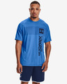 Under Armour Tech™ 2.0 Vertical Wordmark T-shirt
