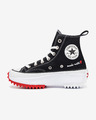 Converse Made With Love Run Star Hike Sneakers