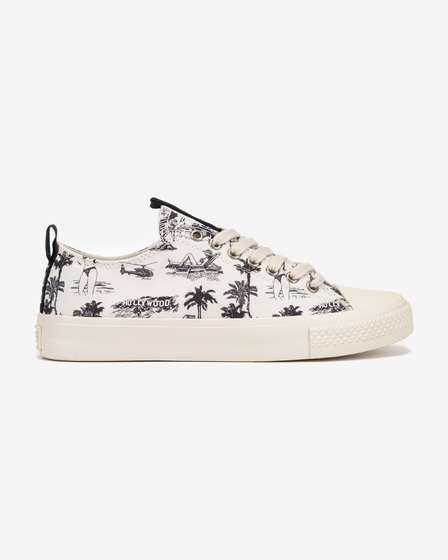 Guess Ederla Low Sneakers