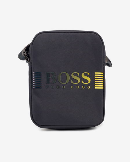 BOSS Pixel DD Cross body bag