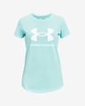 Under Armour Live Sportstyle Graphic Kids T-shirt