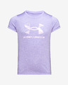 Under Armour Graphic Twist Big Logo Kids T-shirt