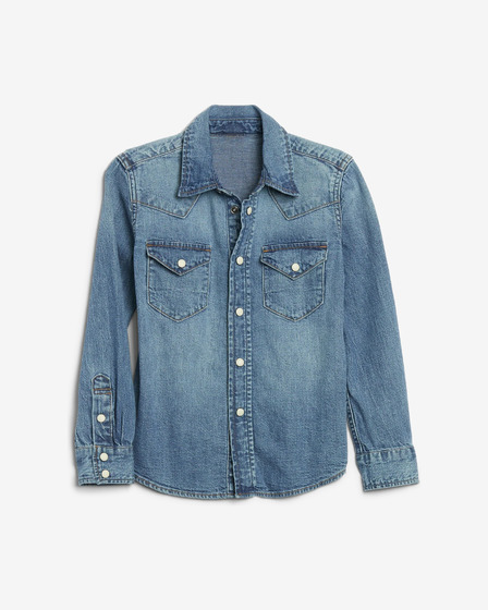 GAP Western Kids Shirt