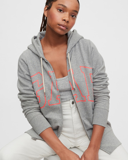 GAP Easy Logo Sweatshirt