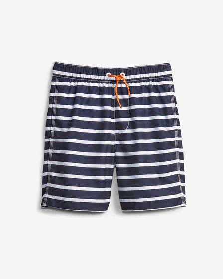 GAP Breton 6 In Kids Swimsuit