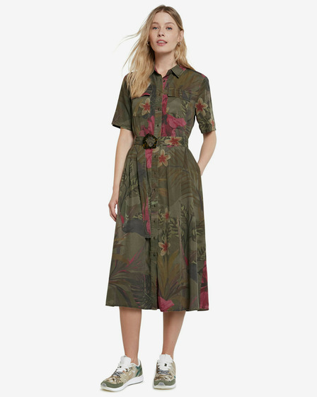 Desigual Angela Dress