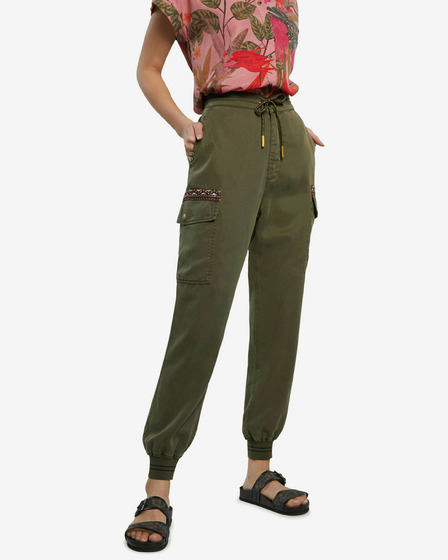 Desigual Tribeca Trousers